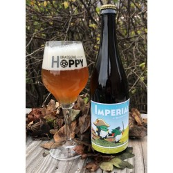 Hoppy Imperial (75cl)