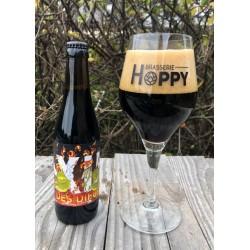 Hoppy XII des Dieux (33cl)